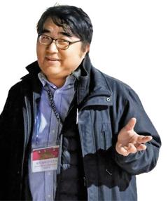 남궁석 생물학자·충북대 초빙교수