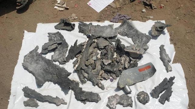 [Al jazeera] Bomb that killed 40 children on a school bus in Yemen was US-made