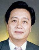송낙환 겨레하나되기운동연합 이사장