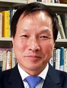 리 소테쓰 일본 류코쿠대 교수