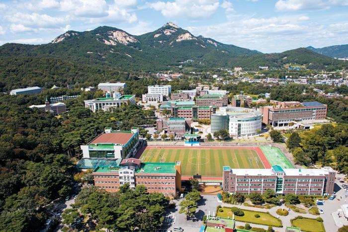 삼육대학교