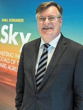 '쉘 시나리오'에 나타난 에너지 산업의 미래… 제러미 밴담 부사장