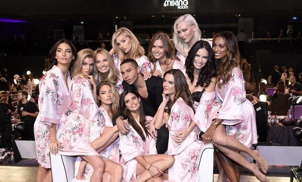 미국 패션 전문지 WWD에 따르면 지난해 빅토리아 시크릿의 월 비교 매출은 상반기에만 매달 전년 같은 기간 대비 10~14%씩 감소했다. / 빅토리아 시크릿 제공