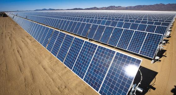 태양전지가 햇빛이 없는 밤에도 전기를 만들 수 있는 길이 열렸다.
