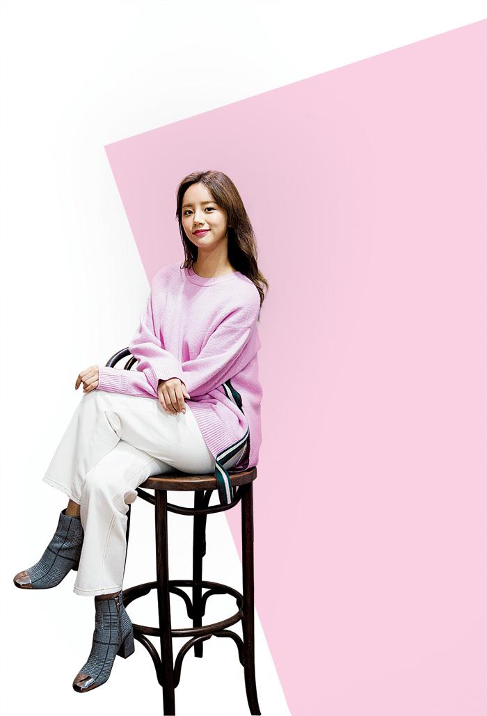 배우 이혜리