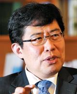 윤창현 서울시립대 교수