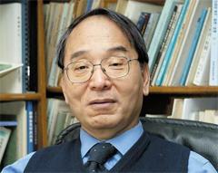 김병주 서강대 명예교수