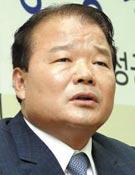 방북 신한용 개성공단협회장