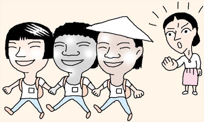 [만물상] 신입생 75%가 외국인
