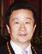 윤강로 국제스포츠외교연구원장