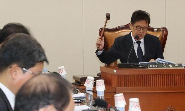 금융당국에 대한 국정감사가 11일부터 시작된다. /연합뉴스