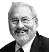 조셉 스티글리츠 컬럼비아대 교수