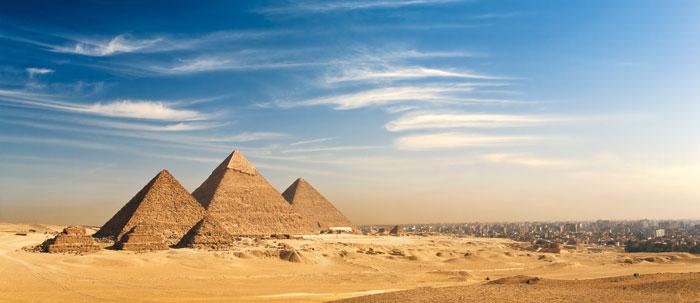 이집트 여행