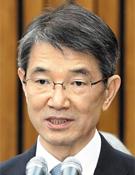 안철상 법원행정처장