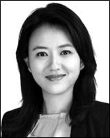 첸류 중국 경제학자