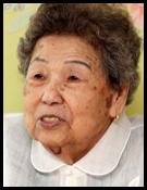 김순옥 할머니