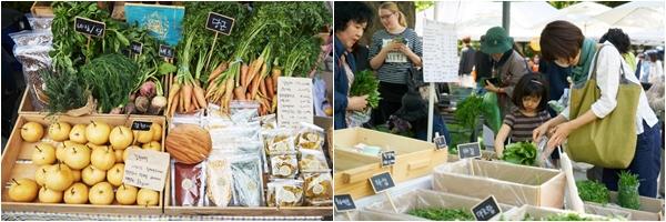 농식품부와 농어촌공사가 개발한 '그린마케터'
