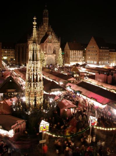 [손관승의 리더의 여행가방] (20) 비수기 겨울을 성수기로 만든 독일 '크리스마스 마켓'