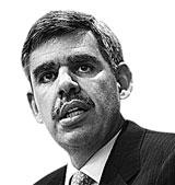 모하메드 엘-에리안 전 핌코 CEO