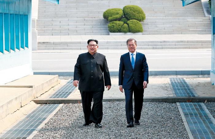 南北 훈풍… 민간 대북지원 '꿈틀'