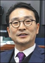 이승재 입학홍보처장