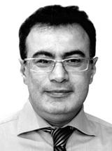 새미 마롬 인시아드 교수