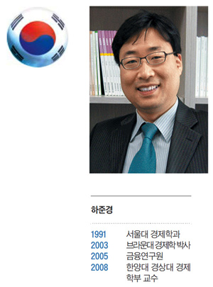 [Cover Story] 전문가가 보는 韓·美·日·中·獨 경제