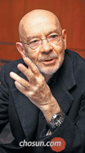 건축과 산업디자인 넘나든 대가 마리오 벨리니