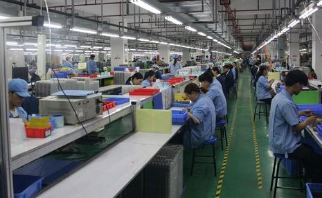World Factories & # 39