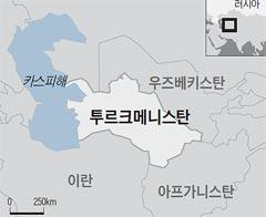 투르크메니스탄