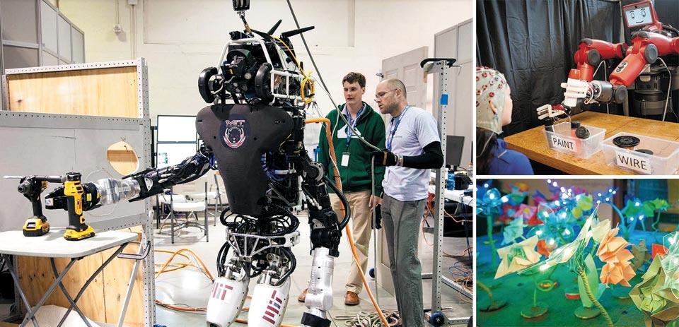 모든 학문은 AI로 통하라, MIT의 교육혁명