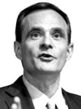 사이먼 존슨 MIT 슬론 경영대학원 교수