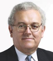 호세 안토니오 오캄포 컬럼비아대 교수