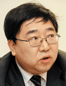 허동현 경희대 후마니타스칼리지 교수
