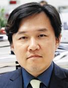 김시덕·서울대 규장각한국학연구원 교수