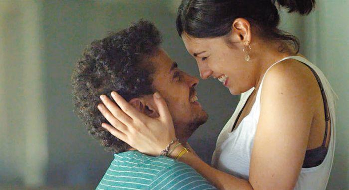 영화 '나의 사랑, 그리스'
