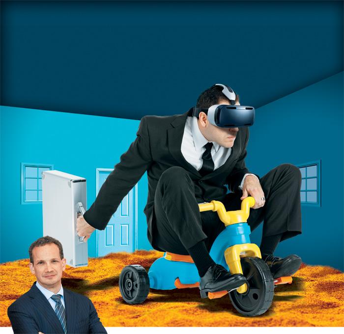 [Cover Story] 대기업의 염원은 왜 번번이 좌절되나… 심층 분석