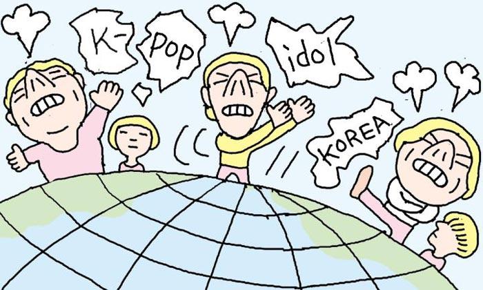 [만물상] 전 세계 외신 타는 K 팝 스캔들