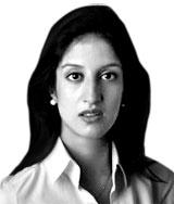 안자니 트레비디 블룸버그 칼럼니스트