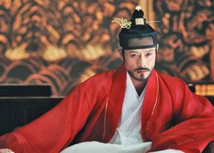 우연히 문재인 대통령의 영화가 된 '광해, 왕이 된 남자'.