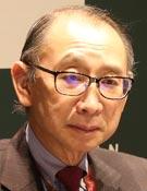 아베 노부야스 전 유엔 사무차장