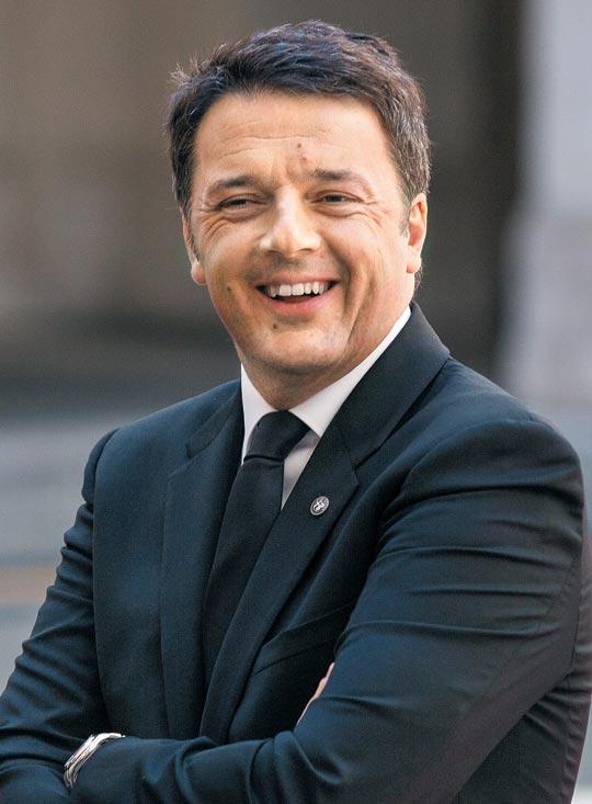 2014년 39세 나이로 최연소 총리에 오른 마테오 렌치 전 이탈리아 총리가 14~15일 열리는 아시안리더십콘퍼런스에 참가해 포퓰리즘의 위험성을 경고한다.