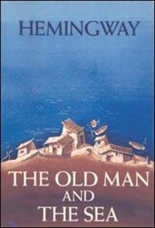 헤밍웨이의 대표작 '노인과 바다'