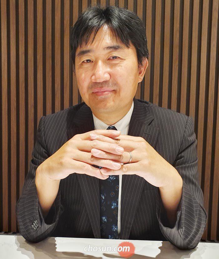 한국의 마지막 일본 유학파 세대였던 류시훈 9단.
