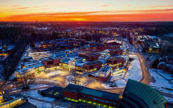 알토 대학(Aalto University) / 출처-알토 대학 홈페이지