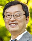홍창성 교수