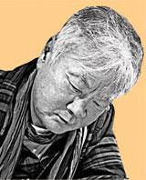 소설가 김훈