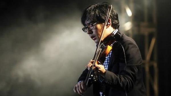 바이올리니스트 유진박. /연합뉴스