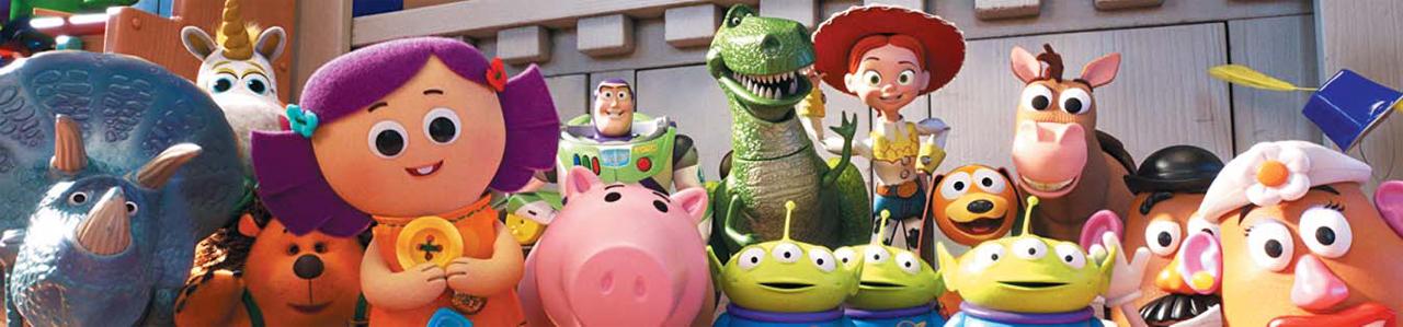 영화 흥행 통계 자료를 제공하는 미국 박스오피스 모조에 따르면 '토이 스토리4'는 개봉 첫 주말 약 2억4000만달러(약 2800억원)의 전 세계 흥행 수익을 올렸다. 역대 '토이 스토리' 시리즈 중 가장 높다.