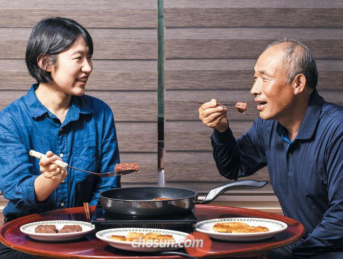 '식물성 고기'에 더 호의적인 밀레니얼 세대…
